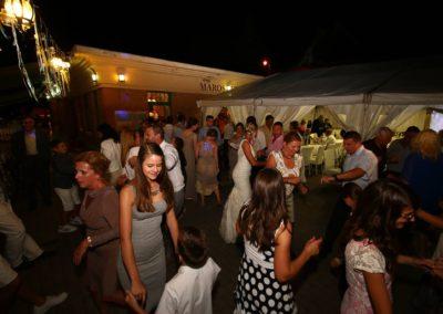 Kiss-Smolczer Andrea és Kiss Ádám esküvője - Dj Csiki | Esküvői Dj, Maros Étterem