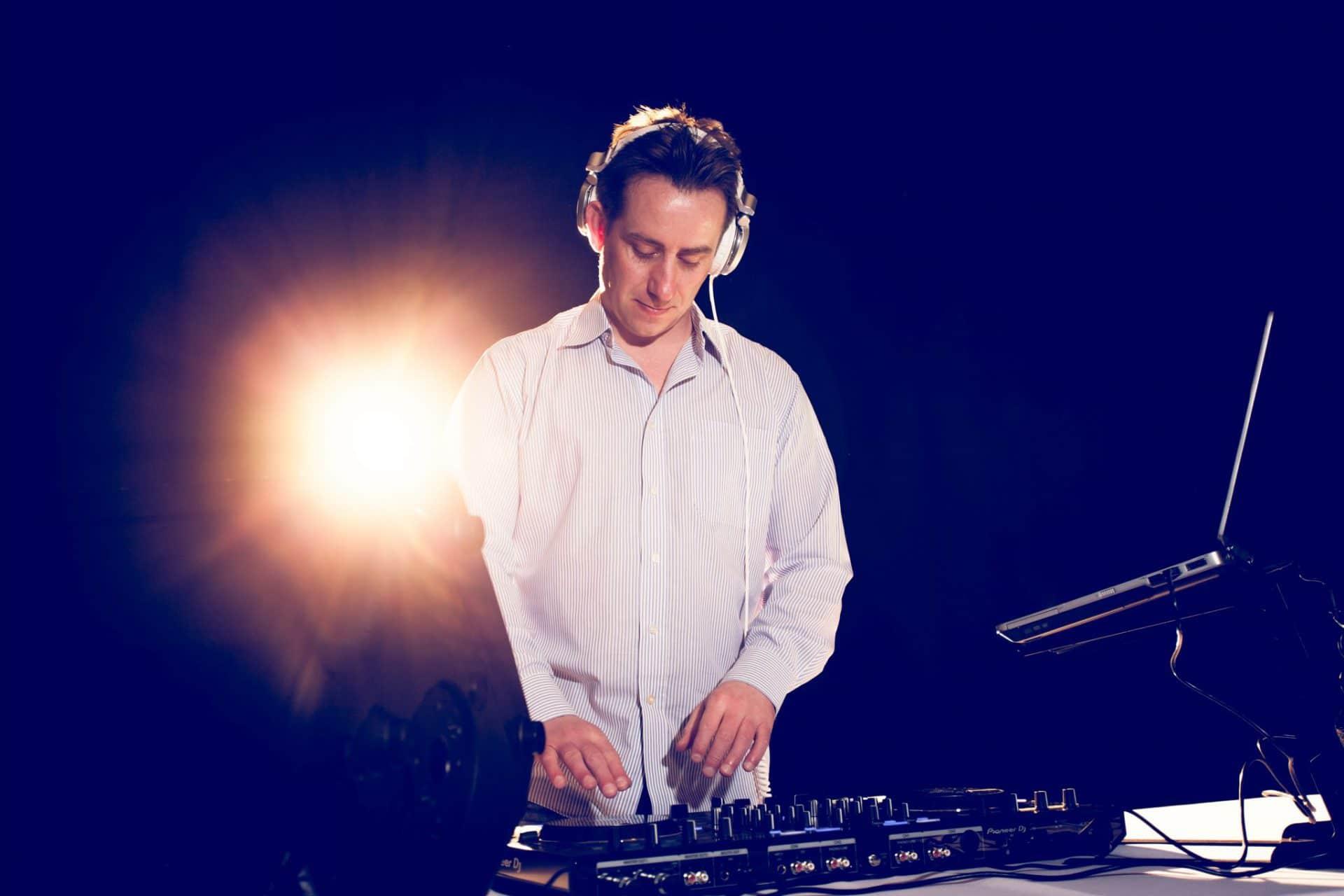 Dj Csiki - Esküvői és Rendezvény DJ (portfólió)