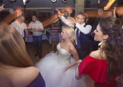 Paluch-Csató Marietta és Paluch Attila esküvője - Dj Csiki | Esküvői Dj, Zátony Music Pub