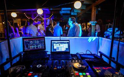 Laptop az esküvőn? Elég ennyi a zenéhez?