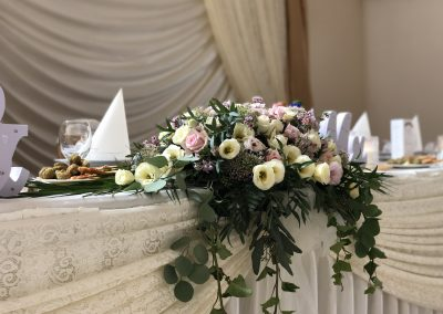 Szepi Fogadó esküvő