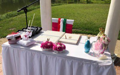 Polgári esküvő menete, hogyan zajlik a polgári szertarás?
