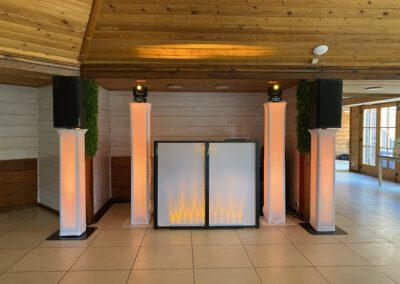 Petneházy Club Hotel esküvő, Dj Csiki, esküvői DJ