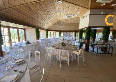 Petneházy Club Hotel esküvő